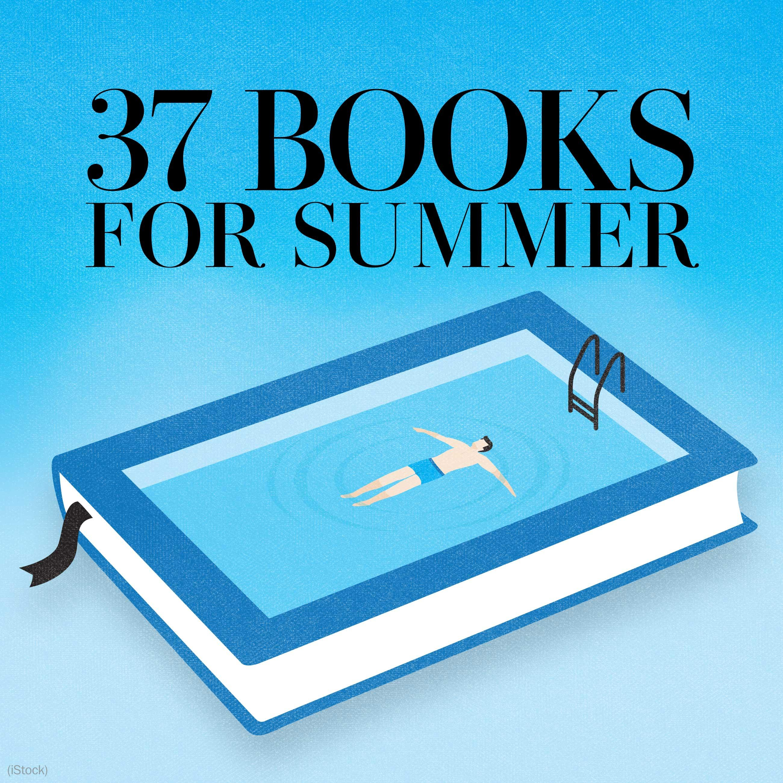 2016: Summer books we've loved so far